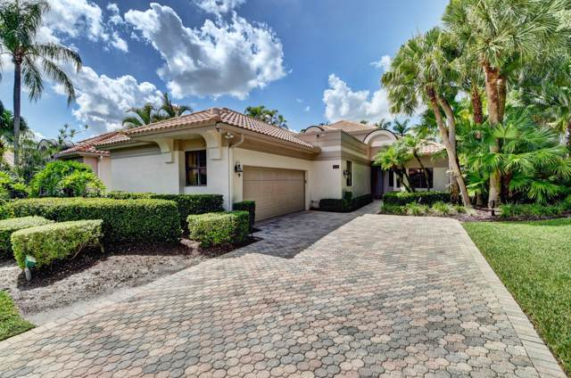 5355 NW 23rd Way, Boca Raton, FL 33496 (#RX-10570905) :: Ryan Jennings Group