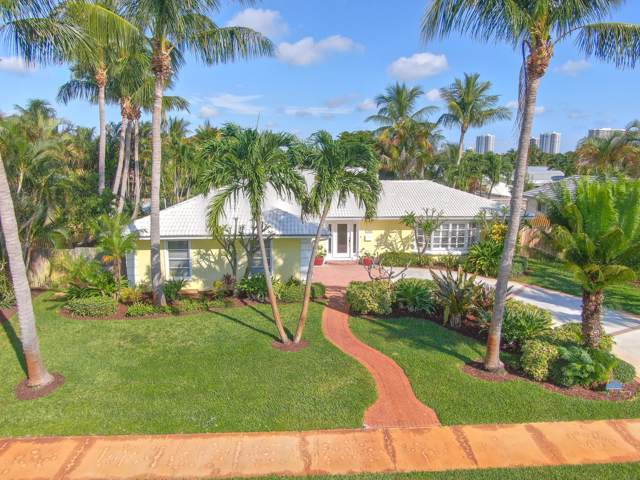 137 Cruiser Road N, North Palm Beach, FL 33408 (MLS #RX-10570909) :: The Jack Coden Group