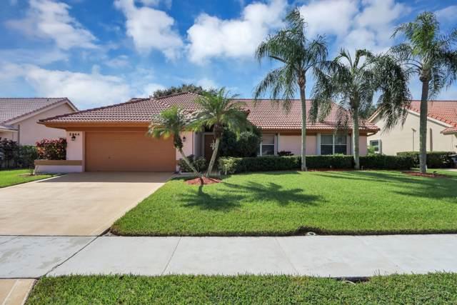 5944 Morningside Drive, Lake Worth, FL 33463 (#RX-10570916) :: Weichert, Realtors® - True Quality Service