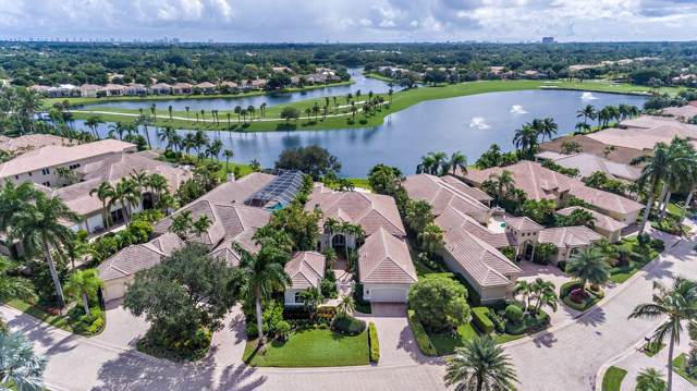 149 Vintage Isle Lane, Palm Beach Gardens, FL 33418 (MLS #RX-10570959) :: The Jack Coden Group