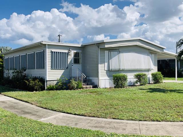 4004 Sandpine Circle, Boynton Beach, FL 33436 (#RX-10570973) :: Ryan Jennings Group