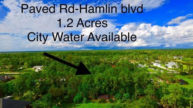 17112 Hamlin Boulevard, Loxahatchee, FL 33470 (#RX-10571001) :: Weichert, Realtors® - True Quality Service