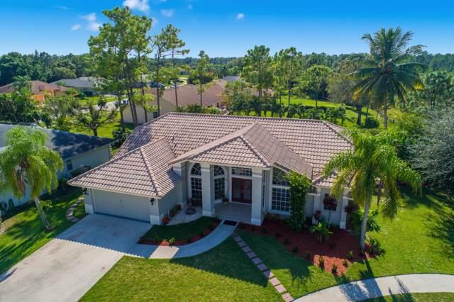 107 Emerald Court, Royal Palm Beach, FL 33411 (#RX-10571009) :: Ryan Jennings Group