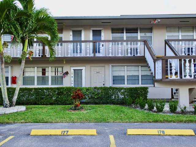 178 Sussex I, West Palm Beach, FL 33417 (#RX-10571017) :: Ryan Jennings Group