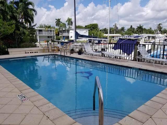 1435 SE 15th Street #103, Fort Lauderdale, FL 33316 (#RX-10571022) :: Weichert, Realtors® - True Quality Service