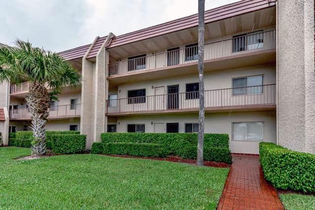 4100 Tivoli Court #107, Lake Worth, FL 33467 (#RX-10571061) :: Weichert, Realtors® - True Quality Service