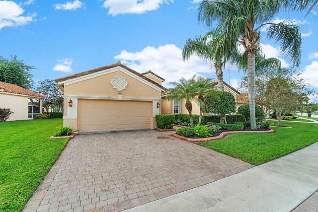 9890 Mantova Drive, Lake Worth, FL 33467 (#RX-10571063) :: Weichert, Realtors® - True Quality Service