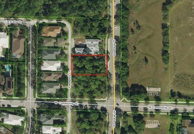 2594 Greenway Drive #360, Jupiter, FL 33458 (#RX-10571083) :: Ryan Jennings Group
