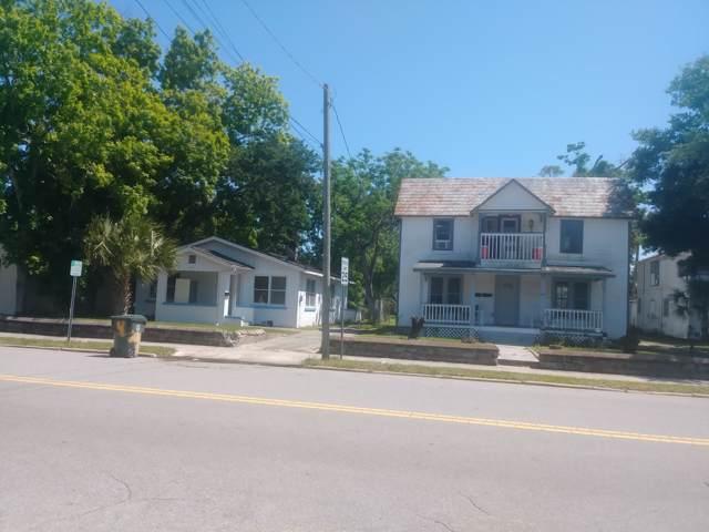 219 Madison Avenue #223, Daytona Beach, FL 32114 (MLS #RX-10571091) :: Berkshire Hathaway HomeServices EWM Realty