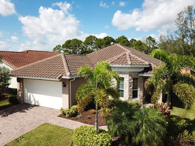 9624 SW Royal Poinciana Drive, Port Saint Lucie, FL 34987 (MLS #RX-10571092) :: The Nolan Group of RE/MAX Associated Realty
