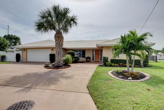 944 Brookdale Drive, Boynton Beach, FL 33435 (#RX-10571093) :: Weichert, Realtors® - True Quality Service