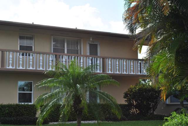 275 Bedford K, West Palm Beach, FL 33417 (MLS #RX-10571094) :: The Jack Coden Group