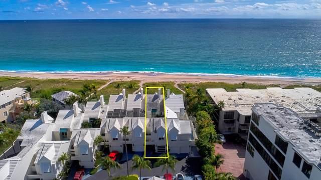 2115 S Ocean Boulevard #9, Delray Beach, FL 33483 (#RX-10571095) :: Ryan Jennings Group