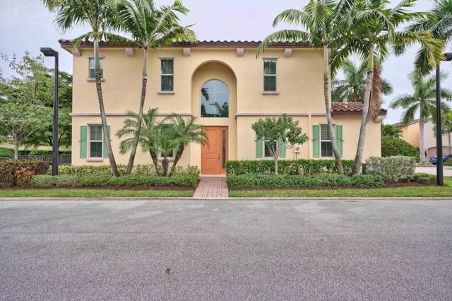 4527 Mediterranean Circle, Palm Beach Gardens, FL 33418 (MLS #RX-10571150) :: The Jack Coden Group