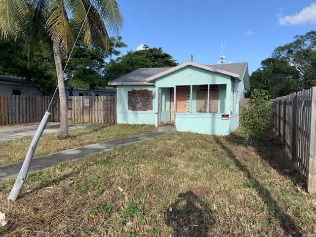 25 SW 6th Avenue, Delray Beach, FL 33444 (#RX-10571163) :: The Reynolds Team/Treasure Coast Sotheby's International Realty