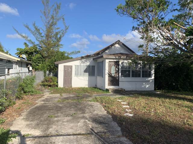 43 SW 11th Avenue, Delray Beach, FL 33444 (MLS #RX-10571192) :: Castelli Real Estate Services