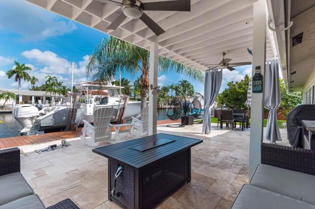 2641 NE 3rd Street, Pompano Beach, FL 33062 (MLS #RX-10571193) :: Castelli Real Estate Services