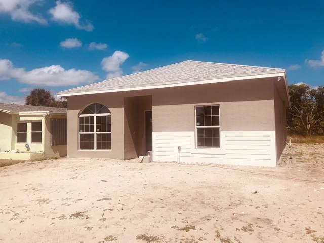 215 NE 12th Avenue, Boynton Beach, FL 33435 (MLS #RX-10571194) :: Castelli Real Estate Services