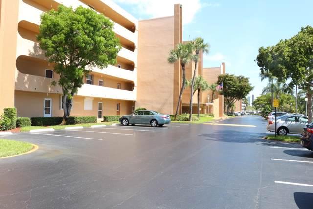 6461 NW 2nd Avenue #112, Boca Raton, FL 33487 (MLS #RX-10571199) :: Castelli Real Estate Services