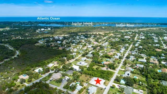 9191 SE Duncan Street, Hobe Sound, FL 33455 (#RX-10571220) :: Ryan Jennings Group
