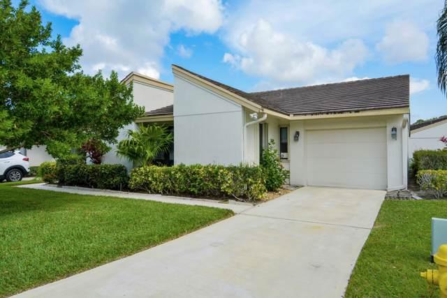 4140 SW Egret Pond Terrace, Palm City, FL 34990 (#RX-10571246) :: Real Estate Authority