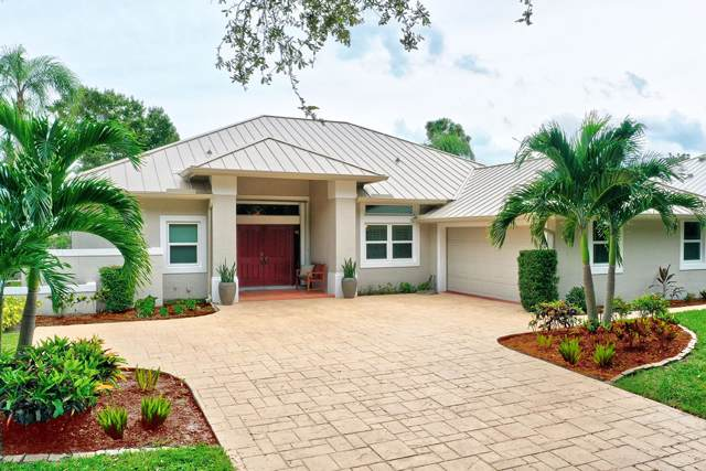 673 SW Lighthouse Drive, Palm City, FL 34990 (#RX-10571264) :: Real Estate Authority