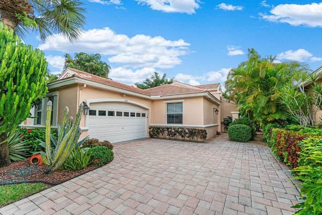 4625 Hazleton Lane, Lake Worth, FL 33449 (MLS #RX-10571271) :: Berkshire Hathaway HomeServices EWM Realty