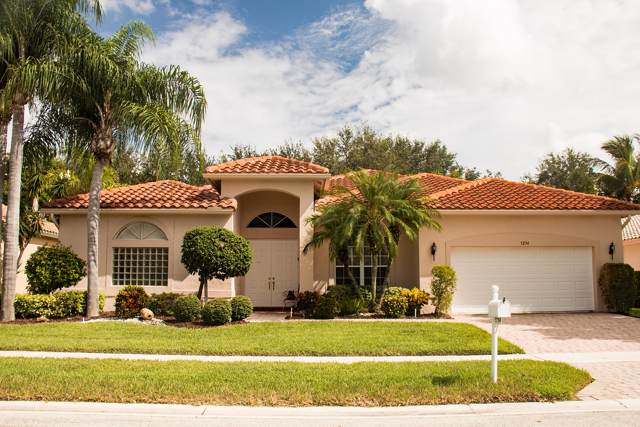 5254 Landon Circle, Boynton Beach, FL 33437 (MLS #RX-10571306) :: The Paiz Group