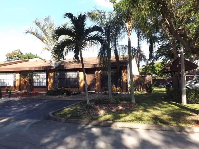 2301 Pine Needle Court, Pembroke Pines, FL 33026 (MLS #RX-10571310) :: The Paiz Group