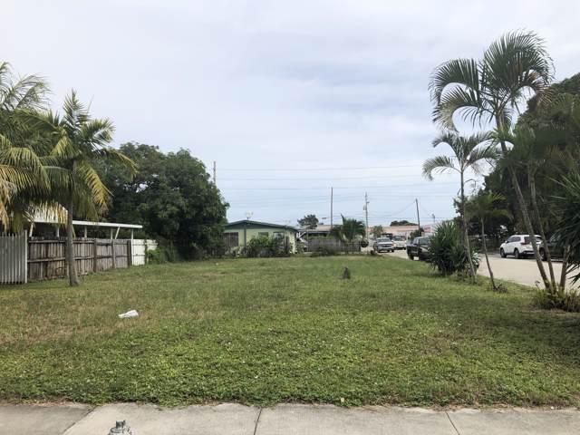 Address Not Published, West Palm Beach, FL 33405 (MLS #RX-10571311) :: Berkshire Hathaway HomeServices EWM Realty