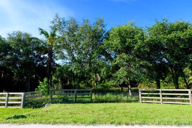 16428 Deer Path Lane, Wellington, FL 33414 (#RX-10571329) :: Weichert, Realtors® - True Quality Service