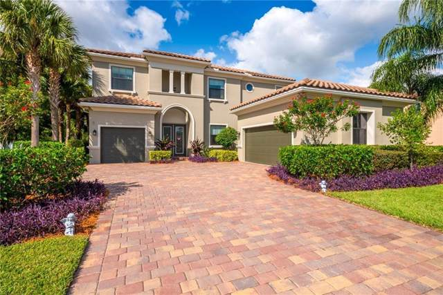 6400 SW Key Deer Lane, Palm City, FL 34990 (#RX-10571346) :: Ryan Jennings Group