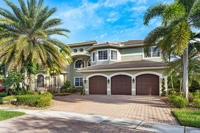 9572 Savona Winds Drive, Delray Beach, FL 33446 (#RX-10571383) :: Harold Simon | Keller Williams Realty Services