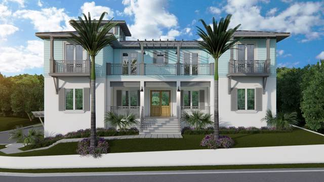 1746 Ocean Drive, Vero Beach, FL 32963 (#RX-10571395) :: Weichert, Realtors® - True Quality Service