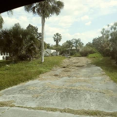 7699 SE Fork River Drive, Stuart, FL 34997 (#RX-10571422) :: Ryan Jennings Group