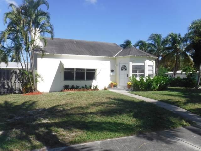 104 Yale Drive, Lake Worth Beach, FL 33460 (#RX-10571456) :: Weichert, Realtors® - True Quality Service