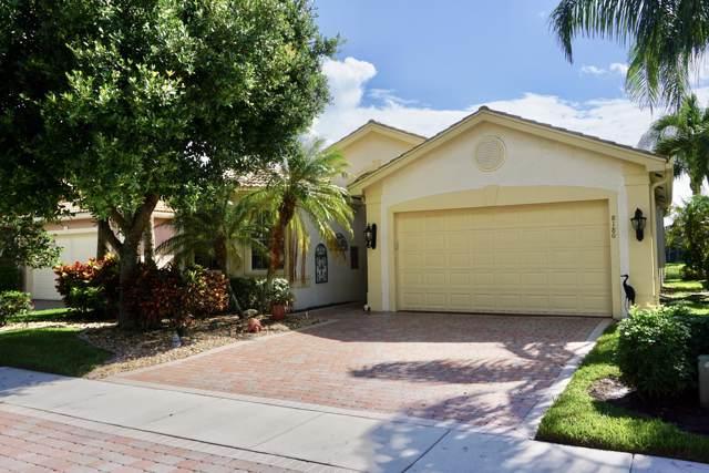 8180 Seahorse Cove Boulevard, Lake Worth, FL 33467 (#RX-10571462) :: Weichert, Realtors® - True Quality Service