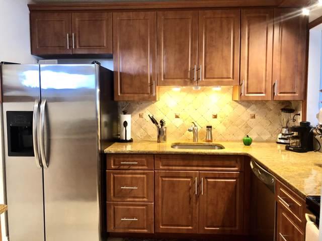 2615 S Garden Drive #202, Lake Worth, FL 33461 (#RX-10571464) :: Weichert, Realtors® - True Quality Service