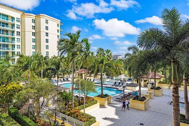 550 SE Mizner Boulevard B310, Boca Raton, FL 33432 (#RX-10571465) :: Ryan Jennings Group