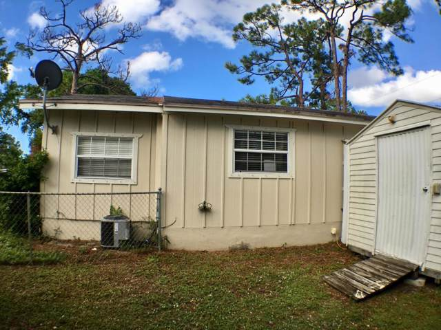 4705 Springfield Street, Lake Worth, FL 33463 (#RX-10571475) :: Weichert, Realtors® - True Quality Service