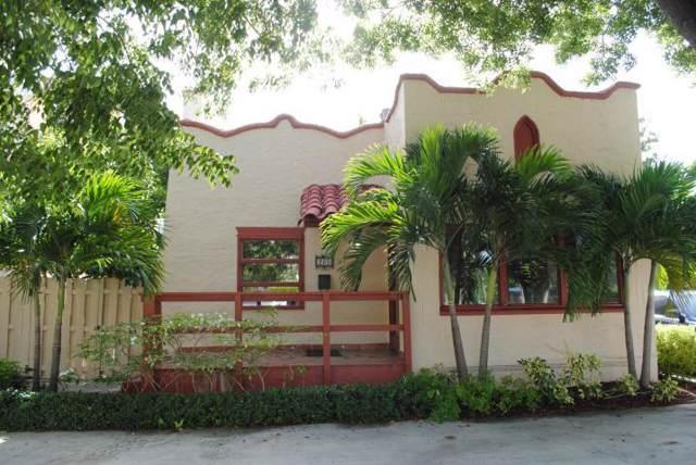 265 NE 5th Avenue, Delray Beach, FL 33483 (MLS #RX-10571482) :: Berkshire Hathaway HomeServices EWM Realty