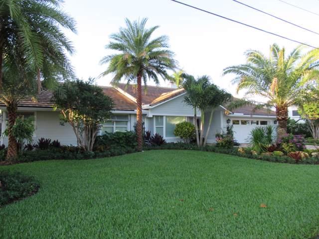 928 Mccleary Street, Delray Beach, FL 33483 (#RX-10571494) :: Weichert, Realtors® - True Quality Service