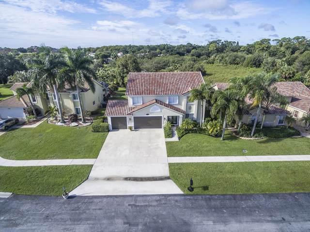 3719 Royal Cypress Lane, Lake Worth, FL 33467 (#RX-10571516) :: Weichert, Realtors® - True Quality Service