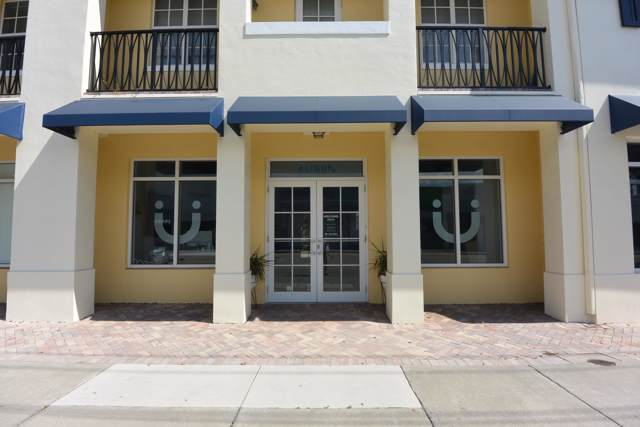1930 S Dixie Highway C6, West Palm Beach, FL 33401 (#RX-10571525) :: Dalton Wade