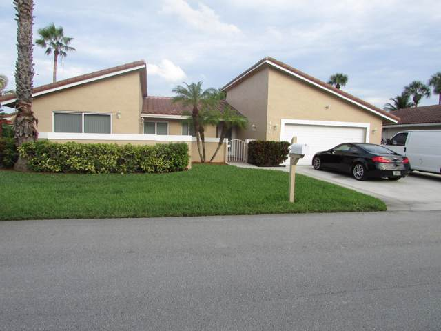 416 NW 48 Avenue, Deerfield Beach, FL 33442 (#RX-10571527) :: Weichert, Realtors® - True Quality Service
