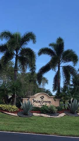 13937 Royal Palm Court A, Delray Beach, FL 33484 (#RX-10571528) :: Dalton Wade