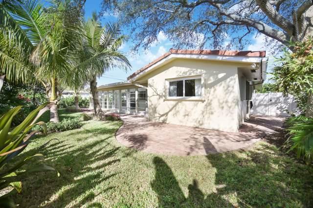 834 SW 5th Street, Boca Raton, FL 33486 (#RX-10571552) :: Weichert, Realtors® - True Quality Service