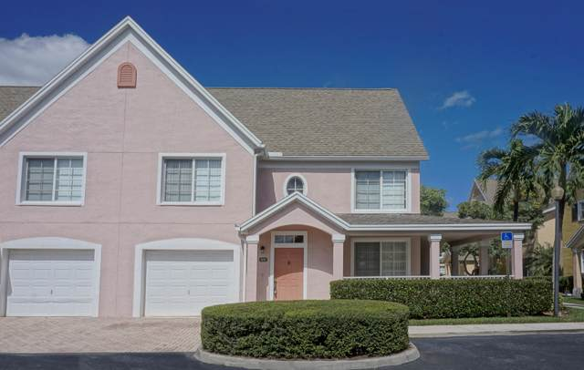 1615 SE Pomeroy Street, Stuart, FL 34997 (#RX-10571559) :: Ryan Jennings Group