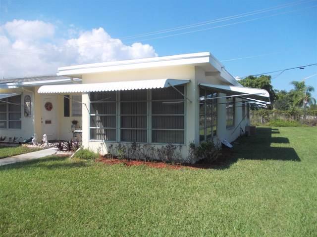 3330 Loren Road D, Boynton Beach, FL 33435 (#RX-10571571) :: Weichert, Realtors® - True Quality Service