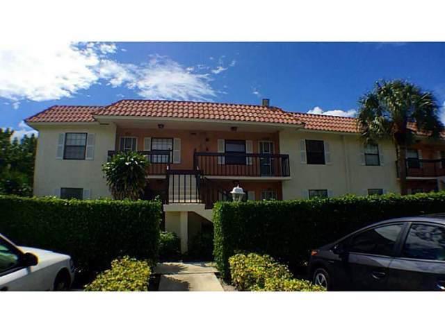 3000 Florida Boulevard 205-D, Delray Beach, FL 33483 (#RX-10571579) :: Weichert, Realtors® - True Quality Service